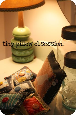Tinypillowobsession