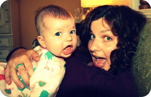 Poppy&mama