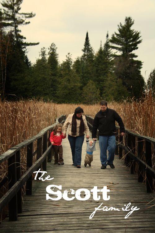 Thescottfamily